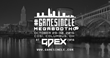 GamesInCLE Megabooth at GDEx 2016