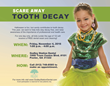 Godley Station Dental To Host Scare Away Tooth Decay Event for Children