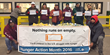 C&S Wholesale Grocers, its employees, and its family of companies participated in Hunger Action Month in September.   The company announced grants to food banks for the BackPack Program and other init