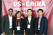 2016 US - China Investment Summit Advanced Chinese Capital Going Global