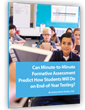 Learning Sciences International Releases New Research Report: Formative Assessment May Help Teachers Predict Summative Scores