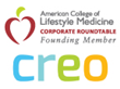 Dedicated to Advancing Lifestyle Medicine, Creo Wellness Joins as a Founding Member of the American College of Lifestyle Medicine's Corporate Roundtable