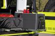 Webasto Dual Cargo Slides, Cargo Slides for Jeep Wrangler, Jeep cargo management