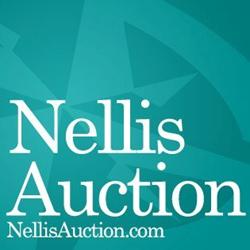 Nellis Auction - Las Vegas