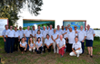 IWWF Executive Board Visits Site of USA-WSF New Water Sports Complex in Auburndale