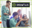 iHireTech Transforming the Contingent Workforce Industry with Innovative Platform