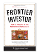 Investing Pioneer Marko Dimitrijević Debuts New Book