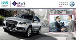International AutoSource King & Mayr