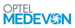 Optel Medevon Logo