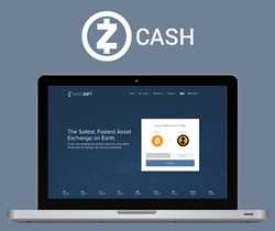 Zcash is now available for exchange on ShapeShift