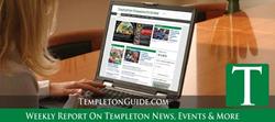 Templeton news