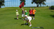 US Sports Camps Announces Nike Junior Golf Camps 2106-2017 Winter Camps