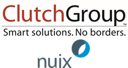 Clutch Group & Nuix Announce New Partnership