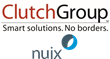 Clutch Group Announces Partnership with Data Intelligence Leader Nuix