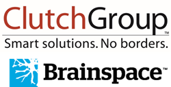 Clutch Group Partners with Brainspace