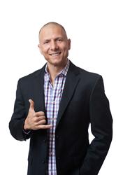 Haj Carr, TrueLine Publishing Founder & CEO