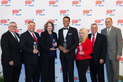 Best Western Hotels & Resorts Wins AAA Award for Eighth Time