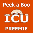 Peekaboo ICU Launches First Customizable Mobile App for Parents of Premature Babies in the NICU