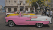 Classic Cuban Car - The Imagery Most Viewers See