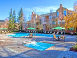 Fremont corporate housing