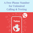 Add Multiple Lines for Your Phone Without Changing SIM Cards With New Phone Number App Telos