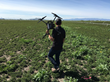 Foundational Patent for Agricultural Drones Issued to SLANTRANGE