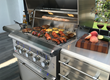 The American Muscle Grill by Summerset Delivers Power, Style, and Multiple Fuel Options For Winter Grilling