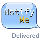 Notifyme logo