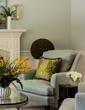 living room, interiors, calm living room, light colored living room