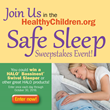 HealthyChildren.org Gives Away Halo® Bassinets and More in Safe Sleep Sweepstakes