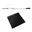 S56K Flex Ultra-thin Portable Drawing Graphic Tablet