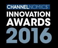 Channelnomics Innovation Awards 2016 Logo