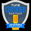 ironSource Ranks Top 5 Worldwide in TUNE Global Advertiser List
