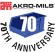 Akro-Mils 70th Anniversary