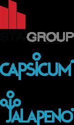 STA - Capsicum - Jalapeno - Logos