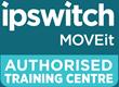 Ipswitch File Transfer Training Centre Logo
