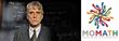 Jeremy Irons to Visit National Museum of Mathematics (MoMath)