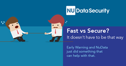 Fast vs Secure - no more
