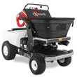 Ness Turf Adds Exmark Stand-On Spreader Sprayer to Product Line