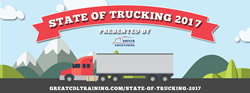 State of Trucking Cover