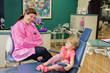 Dr. Carolyn Crowell, Avon, OH Pediatric Dentist, Honors National Dental Hygiene Month, Now Accepts New Patients with Tooth Decay