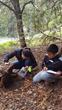 WOLF School Scholarship Brings Watsonville Charter School Students to Outdoor Science Program