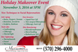 The Lineup of Demo Treatments Have Been Announced Only a Week from MilfordMD Surgery & Laser Center's Holiday Rejuvenation Event