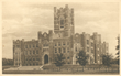 Keating Hall at Fordham University Rose Hill Campus