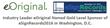 Industry Leader eOriginal Named Gold Level Sponsor of eSignRecords2016 in Washington, D.C.