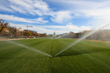 The newly renovated National Mall in Washington, D.C. now features a state-of-the-art Rain Bird irrigation system.