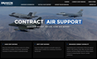 Draken International, World's Largest Commercial Operator of Fighter Aircraft, Announces Launch of New Interactive Website