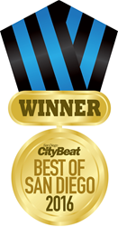 CityBeat's Best of SD