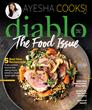 Diablo Magazine Announces 2016 Food Award Winners and Gourmet East Bay Event