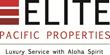 Top Producing Hualalai REALTORS® Join Elite Pacific Properties